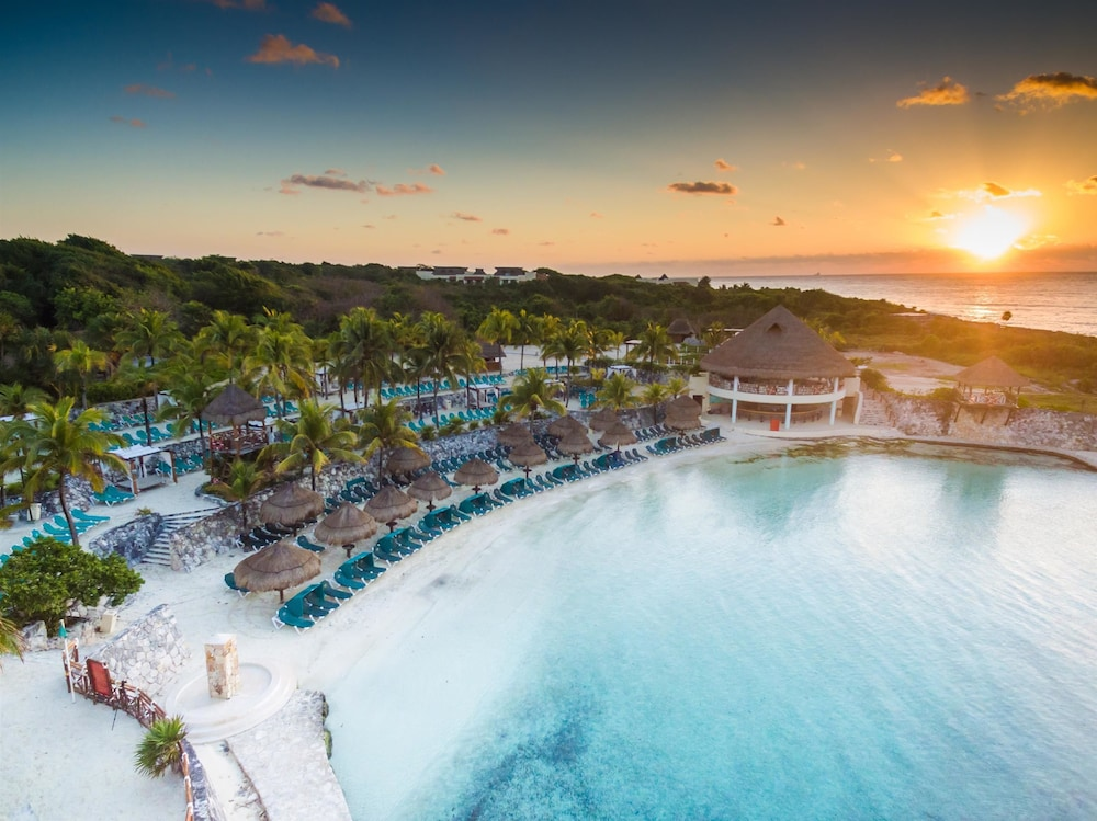 Occidental At Xcaret Destination All Inclusive Reviews