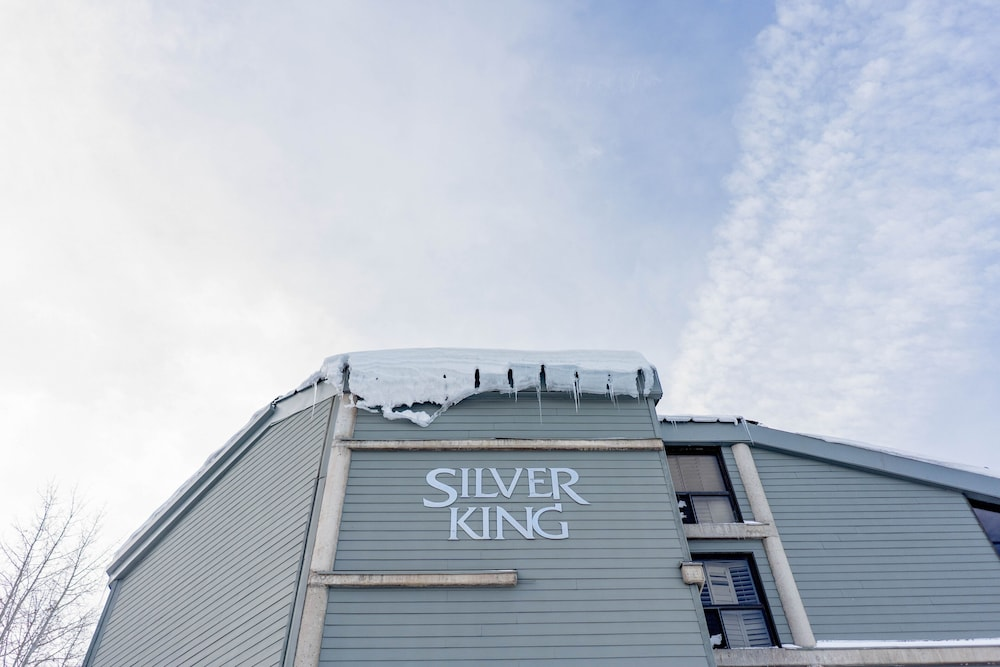 Front of Property, Silver King Hotel by All Seasons Resort Lodging
