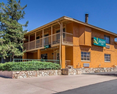 Great Place to stay Quality Inn near Payson