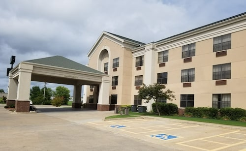 FairBridge Inn & Suites Muskogee, OK