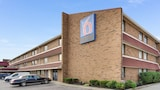Motel 6 Columbus - Worthington I-270 High St - Columbus Hotels
