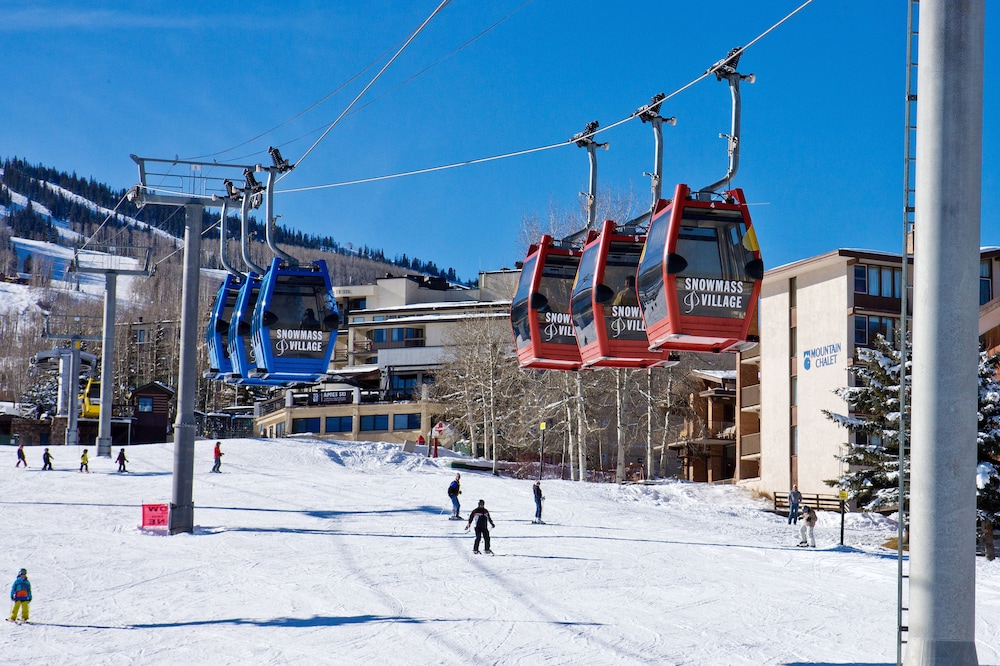 Snowmass Mountain Chalet In Snowmass Village Hotel Rates