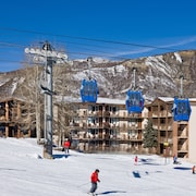 Snowmass Mountain Chalet