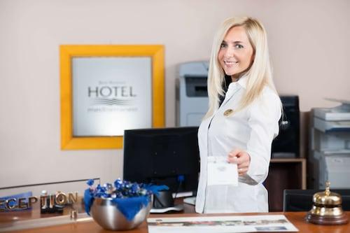 最佳西方酒店-地中海