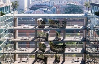 Via Filippo Turati 171, Central Station, 00185 Rome, Italy.