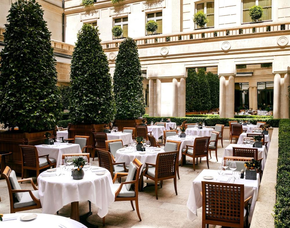 Hotel Park Hyatt Paris Vendome Booking