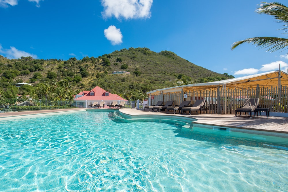 Outdoor Pool, Grand Case Beach Club