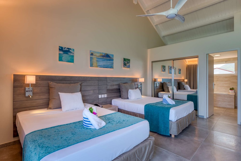 Room, Grand Case Beach Club