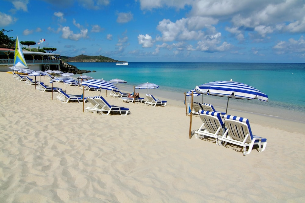 Beach, Grand Case Beach Club