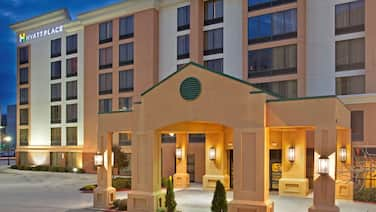Hyatt Place Atlanta Airport-North