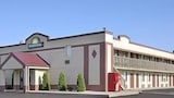Days Inn Fort Wayne - Fort Wayne Hotels