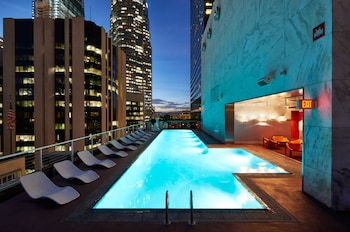 The Standard Downtown LA