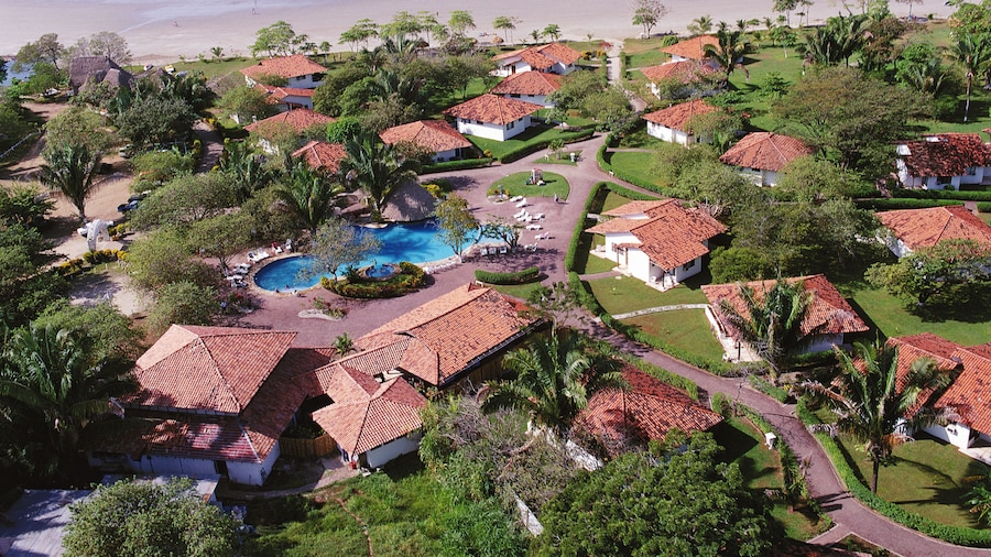 Villas Playa Samara Beach Front Resort