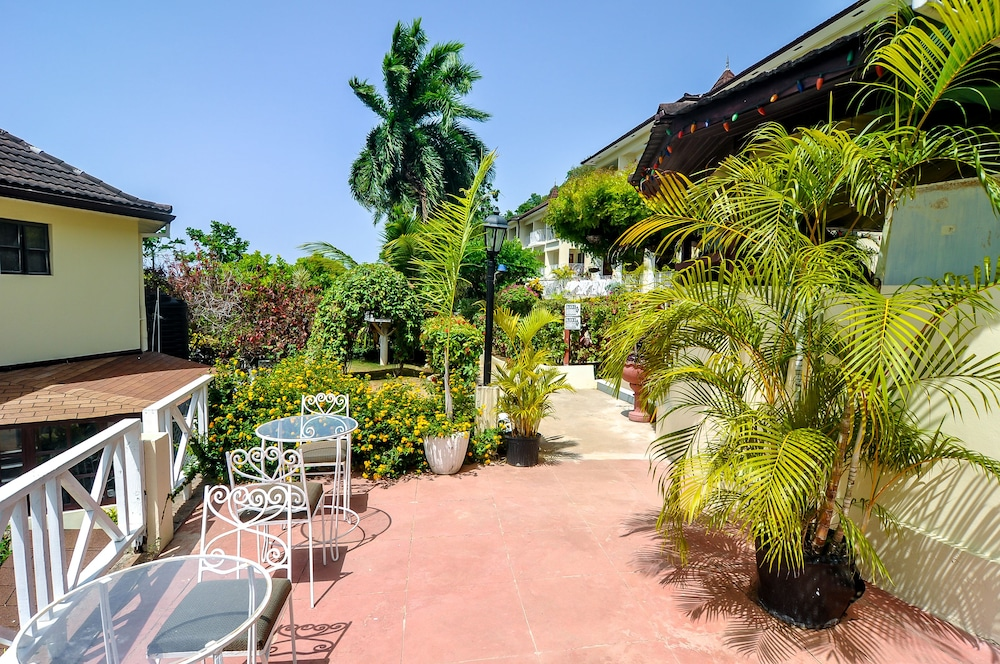 Terrace/Patio, Relax Resort