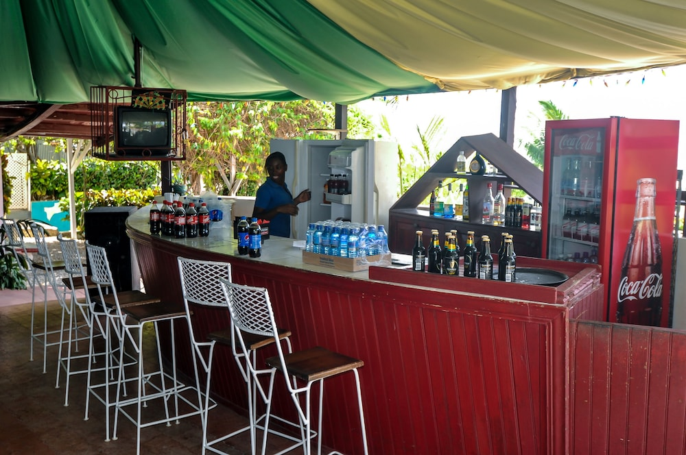 Bar, Relax Resort