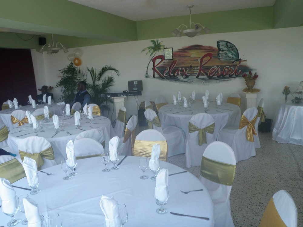 Banquet Hall, Relax Resort