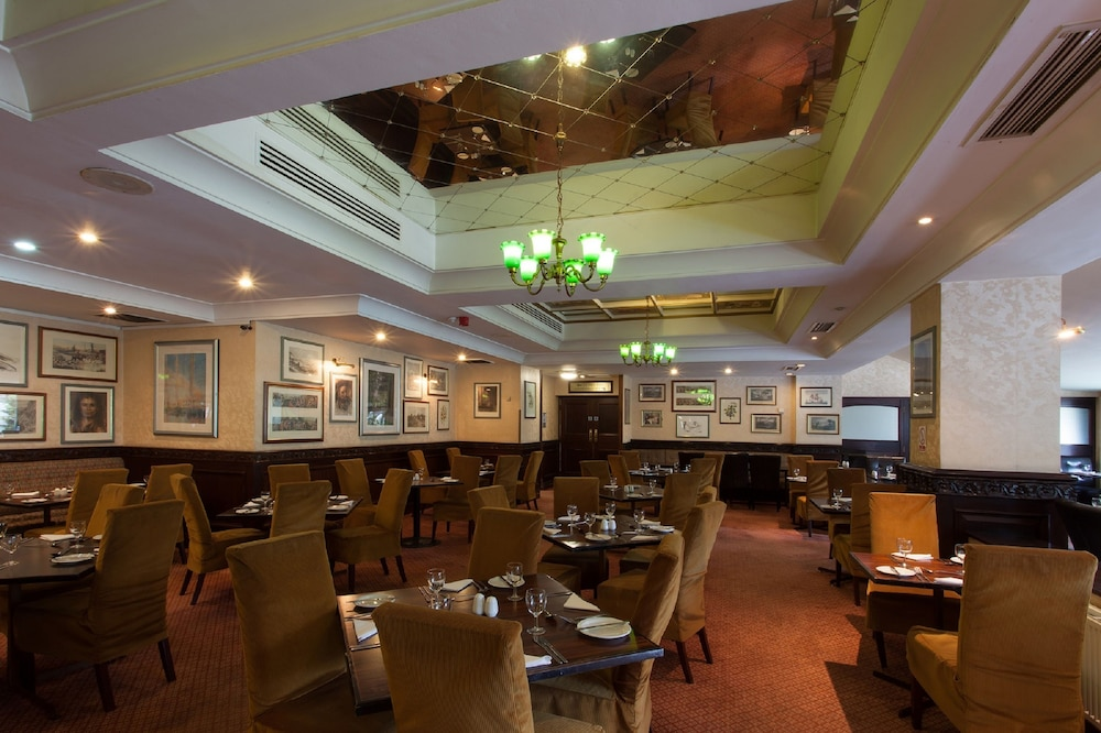 Hampstead Britannia Hotel London Room Prices Amp Reviews