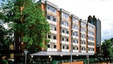 Hampstead Britannia Hotel - London Hotels