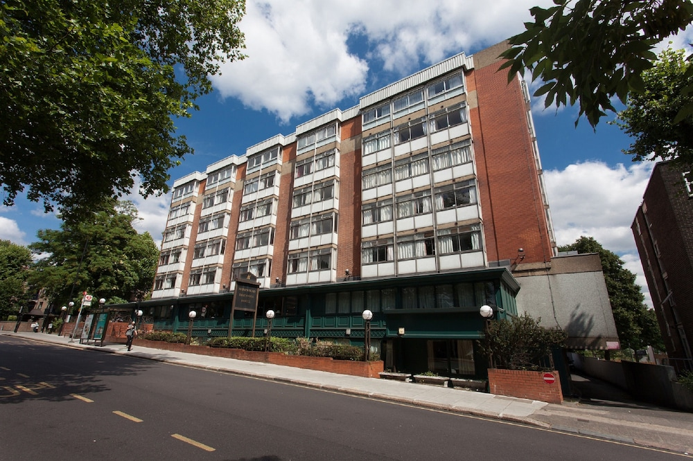 Britannia Hotel London Hampstead