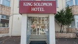 King Solomon Hotel - London Hotels