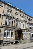 B+B Edinburgh (10 of 36)