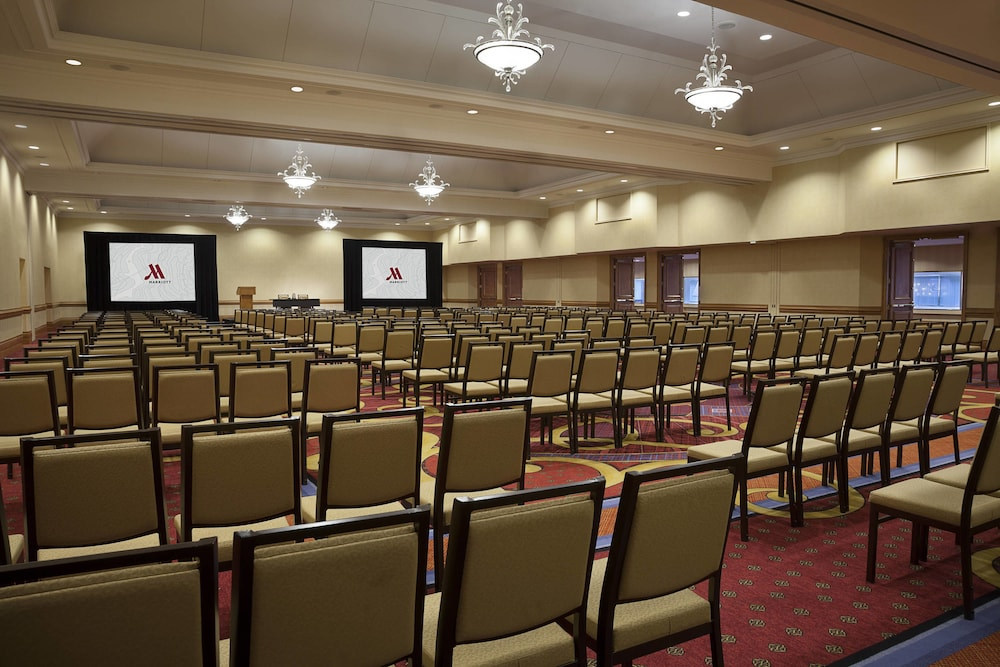 Meeting Facility, Halifax Marriott Harbourfront Hotel