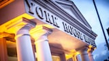 York House Hotel - Whitley Bay Hotels