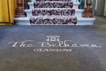 15 Belhaven Terrace, Glasgow G12 0TG, Scotland.