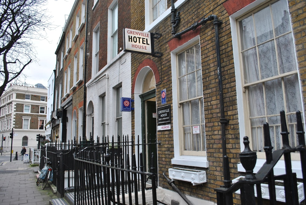 Grenville Hotel: 2019 Room Prices $68, Deals & Reviews | Expedia