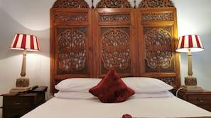 Bettwäsche aus ägyptischer Baumwolle, Allergikerbettwaren, Zimmersafe