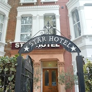 Star Hotel Bed & Breakfast