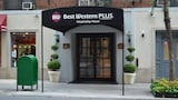 Best Western Plus Hospitality House - New York Hotels