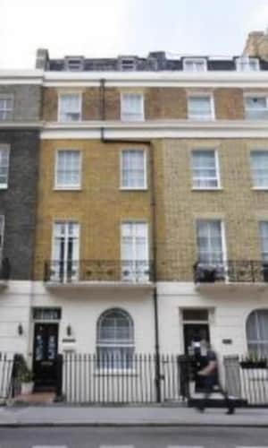 Bed And Breakfast Ebury Street London