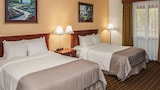 Waterfront Hotel - Indianapolis Hotels