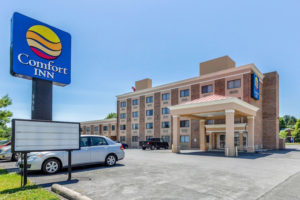 Featured Image, Comfort Inn Red Horse