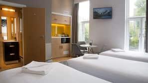 Sengetøy av topp kvalitet og senger med Select Comfort-madrass