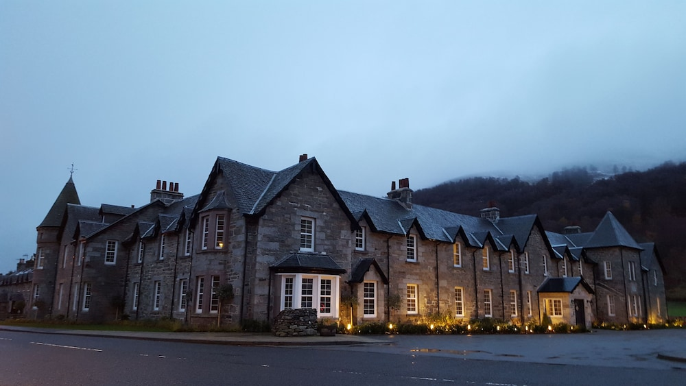 Star Hotels In Perth Scotland