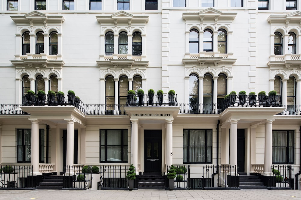 London House Hotel Deals Amp Reviews London Gbr Wotif