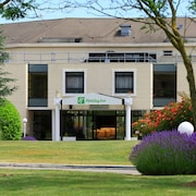Holiday Inn Calais-Coquelles
