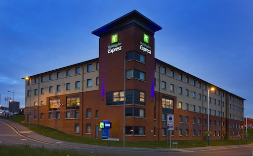 Holiday Inn Express London Luton Airport
