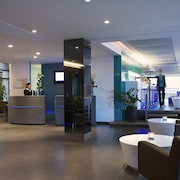 Salon du hall