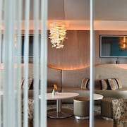 Salon de la réception