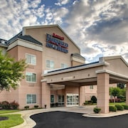 Fairfield Inn & Suites by Marriott - Emporia