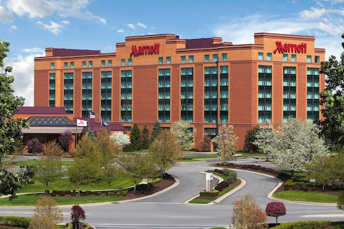 Check Expedia for Availability of Chicago Marriott Northwest