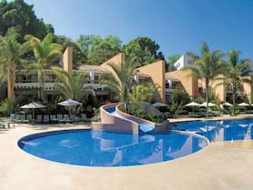 Hotel Rancho San Diego Grand Spa Resort
