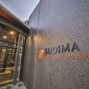 Sudima Hotel Christchurch Airport