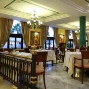 Spiseområde