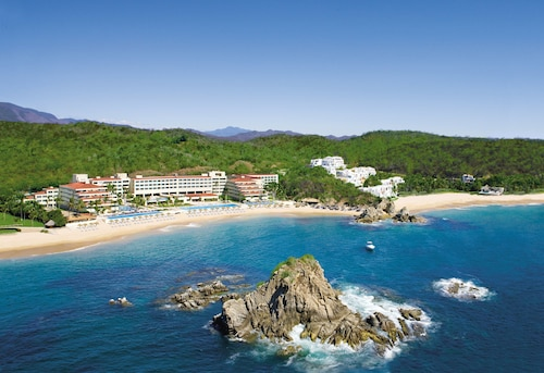 Dreams Huatulco Resort & Spa All Inclusive