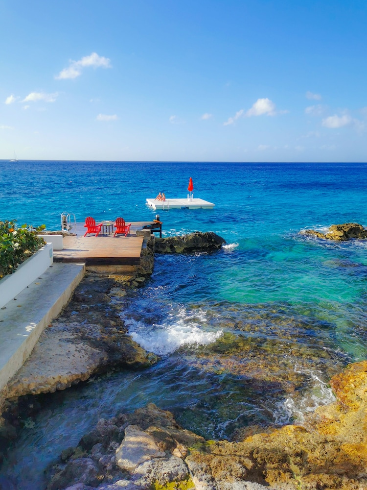 Land View from Property, Hotel B Cozumel