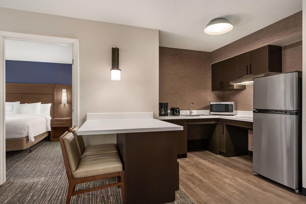 Private Kitchen, Residence Inn by Marriott Deptford